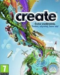 Game Box for Create (PS3)