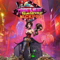 Okładka Borderlands 3: Moxxi's Heist of the Handsome Jackpot (PC)