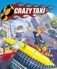 Game Box for Crazy Taxi (PC)