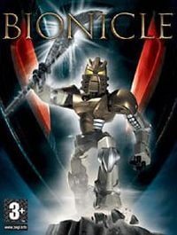 Game Box for Bionicle: The Game (PC)
