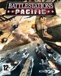 Okładka Battlestations: Pacific (PC)