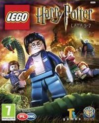 Lego Harry Potter Lata 5 7 Lego Harry Potter Years 5 7 Pc X360