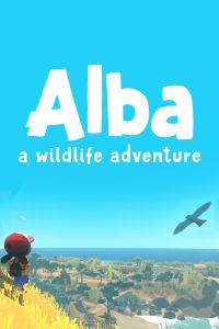 Alba: A Wildlife Adventure (Switch cover