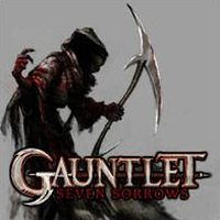 Game Box for Gauntlet: Seven Sorrows (PS2)