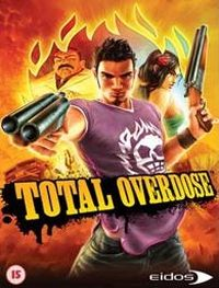 Okładka Total Overdose: A Gunslinger's Tale in Mexico (PC)