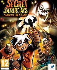 Okładka The Secret Saturdays: Beasts of the 5th Sun (PSP)