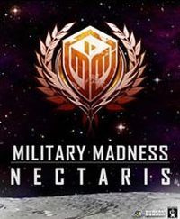 Game Box for Military Madness: Nectaris (PS3)