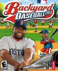 Okładka Backyard Baseball 10 (Wii)
