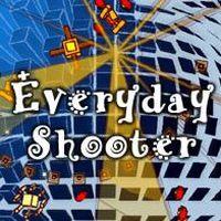 Okładka Everyday Shooter (PS3)