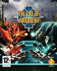 Okładka The Eye of Judgment (PS3)