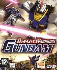 Okładka Dynasty Warriors: Gundam (X360)