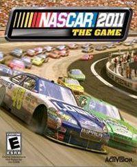 Okładka NASCAR 2011: The Game (PS3)