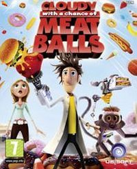 Okładka Cloudy with a Chance of Meatballs (PC)