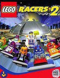 Okładka LEGO Racers 2 (PC)