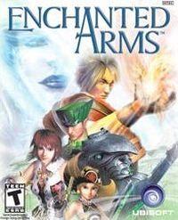 Okładka Enchanted Arms (PS3)