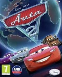 Okładka Cars 2: The Video Game (PC)