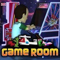 Okładka Game Room (X360)