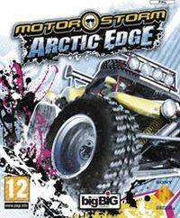 Okładka MotorStorm: Arctic Edge (PS2)
