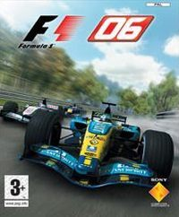 Okładka Formula One Championship Edition (PS3)