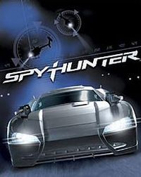 Okładka Spy Hunter (2002) (PC)