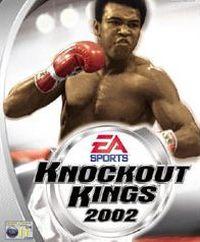 Okładka Knockout Kings 2002 (PS2)