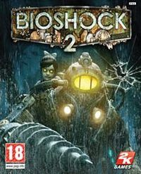 Game Box for BioShock 2 (PC)