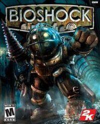 Okładka BioShock (PC)