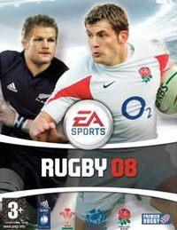 Rugby 08 PS2, PC   gamepressure com