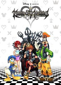 Okładka Kingdom Hearts HD 1.5 + 2.5 ReMIX (PS4)