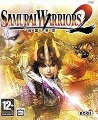 Okładka Samurai Warriors 2 (PC)