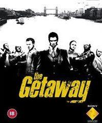 Okładka The Getaway (PS2)