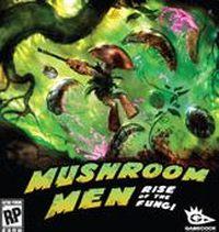 Okładka Mushroom Men: The Spore Wars (Wii)