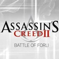 Game Box for Assassin's Creed II: Battle of Forli (PC)