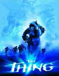 Okładka The Thing (PC)