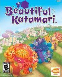 Okładka Beautiful Katamari (PS3)