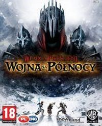 Game Box for The Lord of the Rings: War in the North (PC)