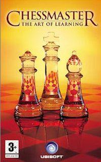 Okładka Chessmaster: The Art of Learning (PSP)