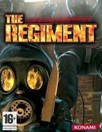 Okładka The Regiment (PC)
