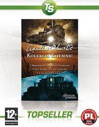Okładka Agatha Christie: Evil Under the Sun (PC)