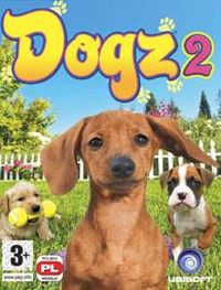 Game Box for Petz: Dogz 2 (Wii)