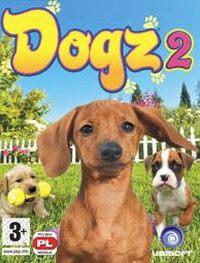 Game Box for Petz: Dogz 2 (PC)
