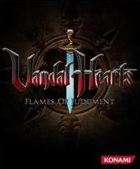 Okładka Vandal Hearts: Flames of Judgment (PS3)
