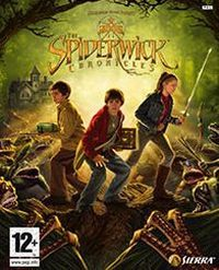 Okładka The Spiderwick Chronicles (X360)