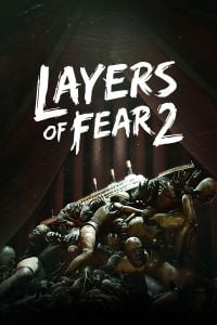 Layers of Fear 2 (XONE cover