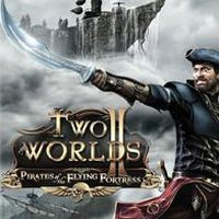 Okładka Two Worlds II: Pirates of The Flying Fortress (PC)