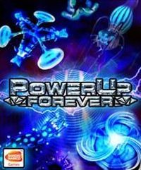 Game Box for PowerUp Forever (PS3)