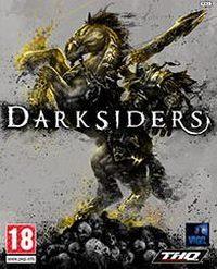 Okładka Darksiders (PC)