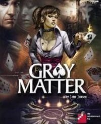 Okładka Gray Matter (PC)