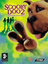 Game Box for Scooby-Doo 2: Monsters Unleashed (PC)