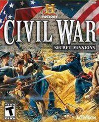 Okładka History Civil War: Secret Missions (PC)
